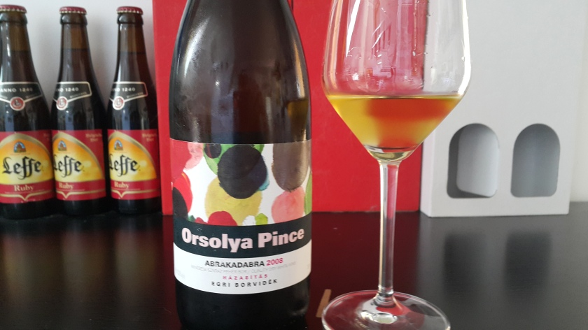 Orsolya Pince - Abrakadabra 2008.jpg