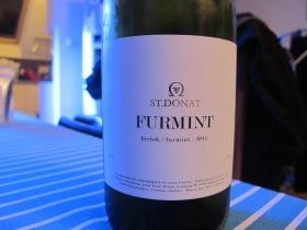 St. Donát - Furmint 2014.JPG